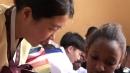 탄자니아 학교에서 꽃피운 작은 한국