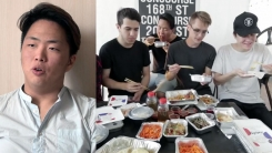 한국을 알리는 독립운동가의 후손