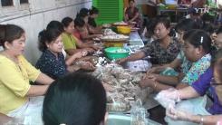 가난한 미얀마, 기부 세계 1위인 비결!