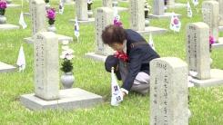 [이야기 꽃이 피었습니다] 같은 아픔 겪은 참전용사들 돌보는 박옥선 지회장