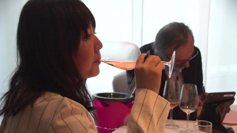[청춘 세계로 가다!] 국제 와인 대회 심사위원 홍미연