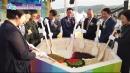 몽골 울란바토르…500인분 특대형 비빔밥 등장