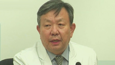 김영삼 전 대통령 서거…서울대병원 브리핑