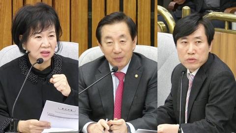 최순실 국정농단 국정조사 7차 청문회 (23)