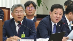 송영무 국방부 장관 후보자 인사청문회 ⑨