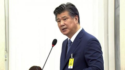 조대엽 고용노동부 장관 후보자 인사청문회 ①