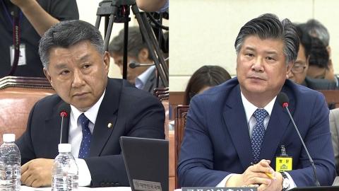 조대엽 고용노동부 장관 후보자 인사청문회 ③