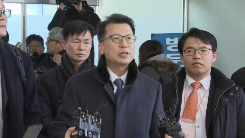 우리 측 선발대 방북…금강산·마식령 점검
