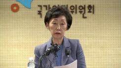 '스포츠 인권실태' 국가인권위 긴급 기자회견