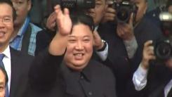 김정은 위원장, 베트남 공식방문 일정 마무리