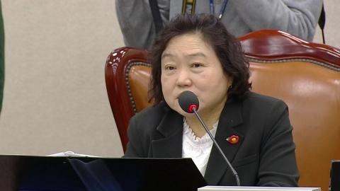 국회 행안위, 강원도 산불 피해 복구 논의