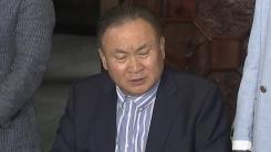 민주당 사법개혁특별위원 긴급 기자간담회