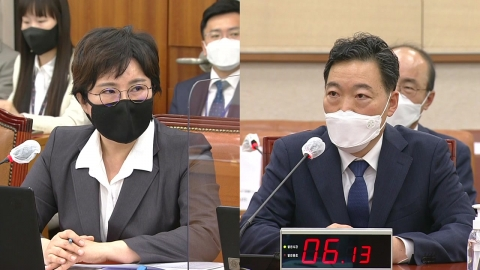 김오수 검찰총장 후보자 인사청문회 ⑥