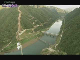최후의 낙원 DMZ - 1부 생명의 땅 오작교