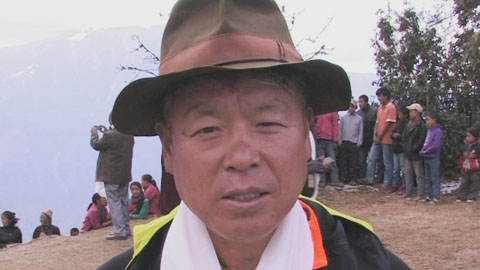 [YTN 스페셜] 엄홍길 대장, 네팔에 희망을 짓다