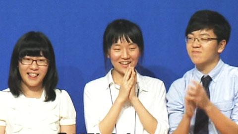 [YTN 스페셜] 제4회 중학생 영어토론대회