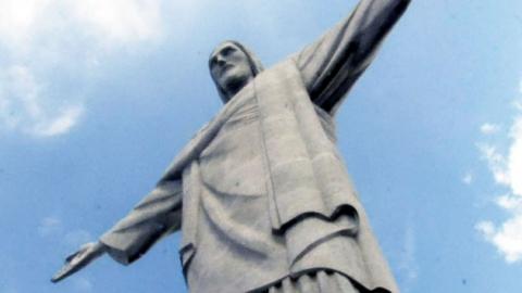 [월드컵 특집] 비바 월드컵! 올라 브라질! 3편 - 코르코바도산 예수상