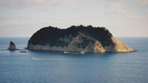 [YTN 스페셜] 공존의 바다 3부 : 생명의 둥지, 문섬