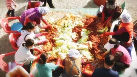 [YTN 스페셜] 음식, 문화를 차리다 1부 : 공동체, 함께 나누다