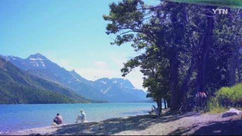 [YTN 스페셜] 캐나다 대자연을 만나다 1부 : 만년 빙하의 땅, 유콘