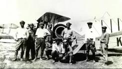 하늘에서 독립을 꿈꾸다! 임시정부 비행학교 100주년