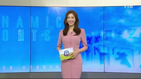 [스포츠24] 스포츠 100배 즐기기 (402회)