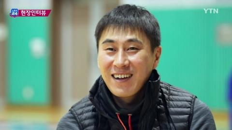 """[현장인터뷰] 이상민 감독 """"돌아가고 싶은 과거는…"""""""