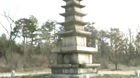 남계원 칠층석탑