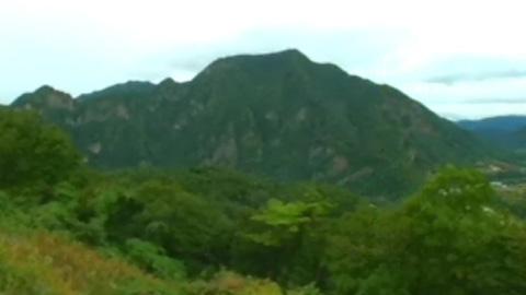백운산 - 강원 정선·평창