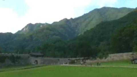 주흘산 - 경북 문경