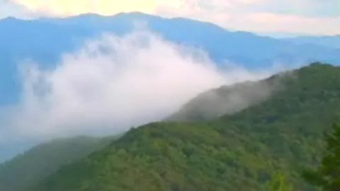방태산 - 강원 인제·홍천