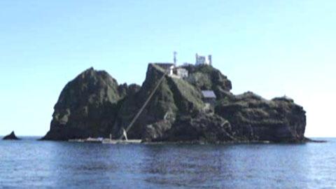외롭지 않은 우리의 섬 '독도' (독도편)