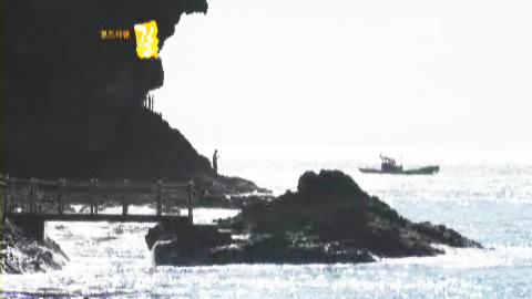 태고의 신비를 간직한 천혜의 섬 (울릉도 1편)