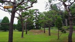 [수목원 산책] 그림이 있는 정원