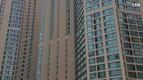 마포구 최대 주상복합 건물 종일 정전, 한화 오벨리스크