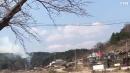 속초시 옹기마을 산불진화 영상